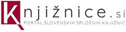 logo združenja knjižnic