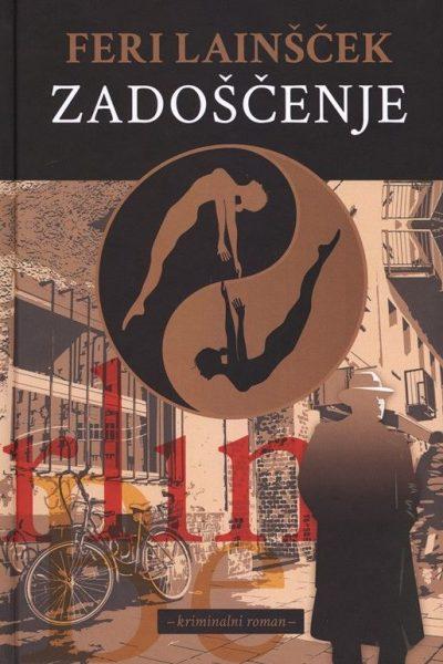 Zadoščenje: kriminalni roman