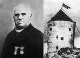 Jakob Aljaž Stolp