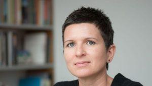Carolina Schutti Foto: Hedi Neurer