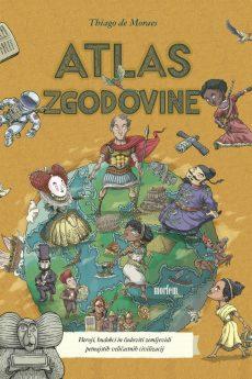 Atlas Zgodovine 230x345