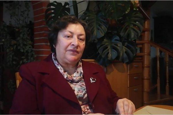 Marjeta Žebovec: Od domačega branja do literarnega dogodka na spletu