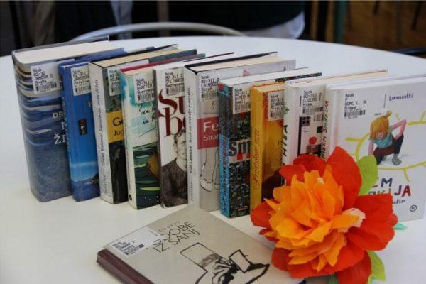 Mednarodni dan knjige in avtorskih pravic: 23. april
