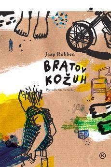 BRATOV KOZUH Naslovnica 1100 Px 230x345