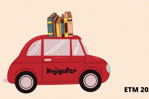 Knjigofer (Evropski teden mobilnosti)